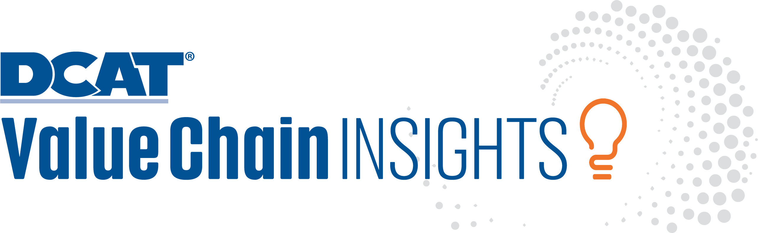 DCAT Value Chain Insights